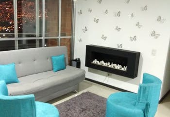 Apartamento en venta en San Germán de 3 hab. con Piscina...