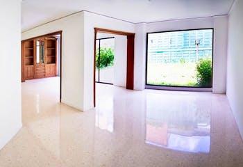 Casa en venta en Los Balsos de 3 alcobas