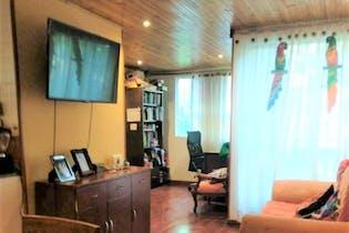 Apartamento en venta en Lago Timiza de 2 hab.