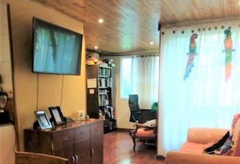 Apartamento en venta en Lago Timiza 40m²