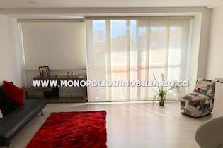 Apartamento en venta en Sector Central de 1 habitacion