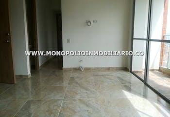 Apartamento En Venta - Sector Las Lomitas, Sabaneta Cod: 15355