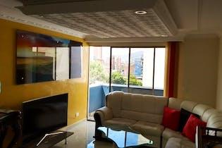 Apartamento en venta en Florida Nueva 132m² con Balcón...