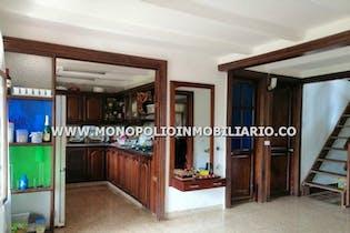 Casa en venta- San Antonio de Prado- 5 alcobas