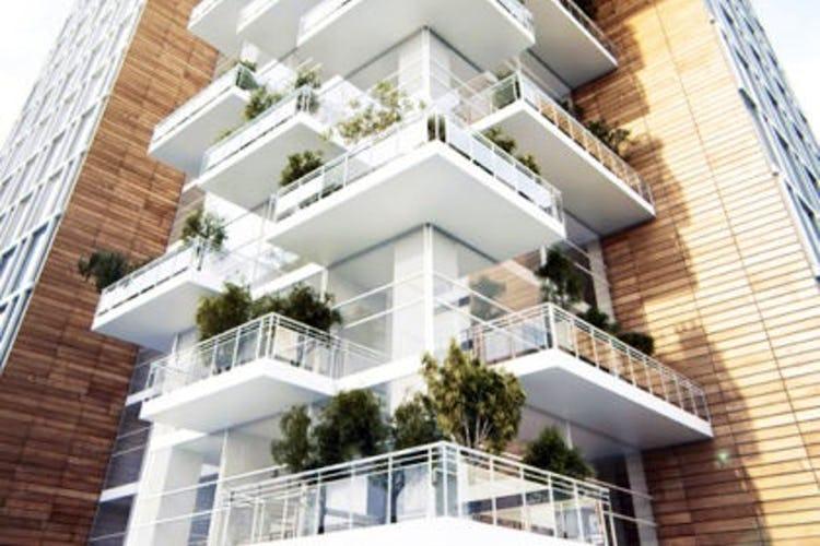 Portada ICON Condesa, desarrollo en venta en la Condesa