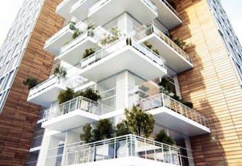 ICON Condesa, desarrollo en venta en la Condesa