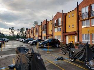 Venta Casa Conjunto Residencial Villas de San Andrés - Funza