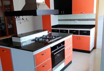 Apartamento en venta en La Candelaria de 204m²