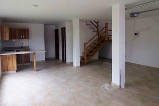 Casa Unifamiliar en la Ceja, 158 mts2-4 Habitaciones