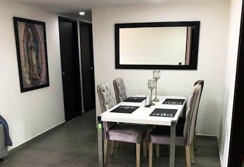 Apartamento en venta en Los Colores 84m² con Balcón...