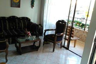Apartamento en venta en El Salvador de 4 alcobas