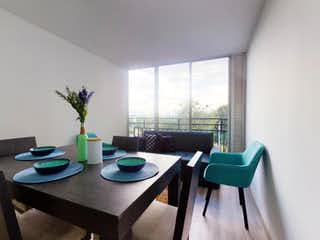 Apartamento En Venta En Bogota Villa María-El Rincon-Suba