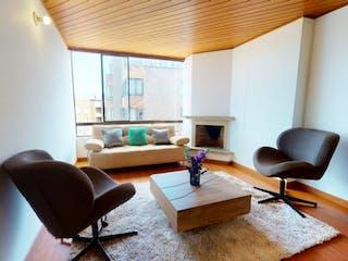 Apartamento en venta en Iberia 91m²
