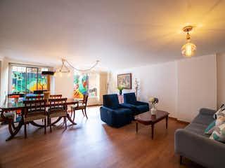 Apartamento En Venta En Bogota Estoril