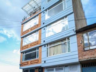 Casa en venta en Engativá Pueblo, Bogotá