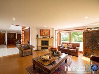 Casa en venta en Sopó, 403mt de tres niveles