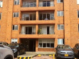 Apartamento En Venta En Bogota Mazurén
