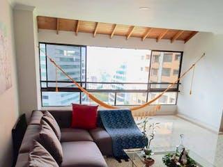Apartamento para la venta en Los Parra, Poblado, Medellín
