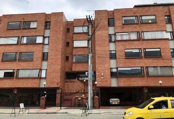 Apartamento En Venta En Bogota La Calleja-la carolina- 2 alcobas