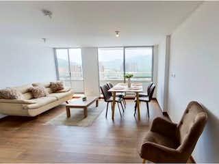 Apartamento en venta Edificio Gales Bello
