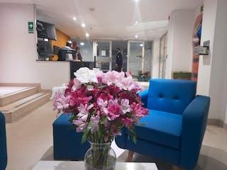 Apartamento En Venta En Bogota Engativa