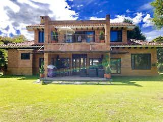 Casa en venta en Tres Puertas 450m² con Gimnasio...