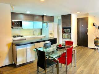 Apartamento en venta en Castropol de 2 hab.