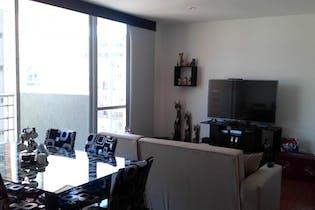 Apartamento En Venta En Bogota Alameda 170-Usaquén- 3 alcobas