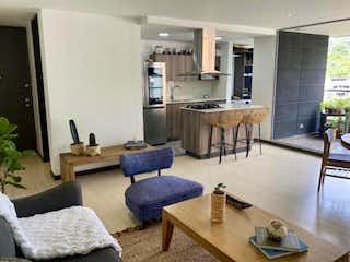 Apartamento en Venta EL ESMERALDAL