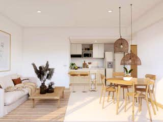 Apartamento en venta en Rionegro, sector Barro Blanco