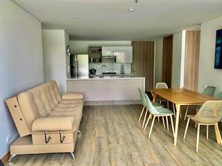 Apartamento en venta en Los Gonzales 91m² con Gimnasio...