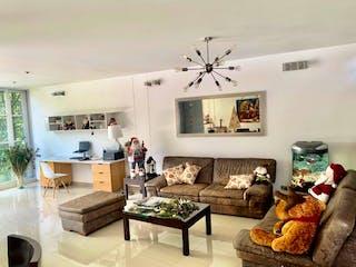 Espectacular casa en venta en El Poblado por El Tesoro