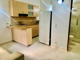 Apartamento en venta en Florida Nueva 40m²