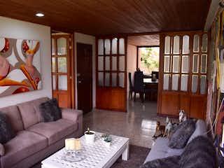 Apartamento en venta en La Aguacatala, 119m² con Balcón...