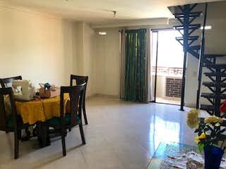 Apartamento en venta en San Joaquín con acceso a Balcón