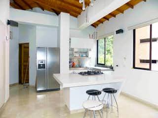 Apartamento en venta en Los Balsos 166m² con Jardín...