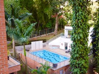 Apartamento en venta en Loma del Esmeraldal Evg