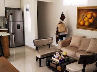 Apartamento en venta en Las Brisas de 2 alcoba