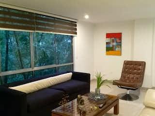 Apartamento en venta en Castropol de 3 hab. con Bbq...