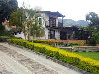 Casa en venta en Sector Haceb de 1370m² con Jardín...