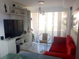 Apartamento en venta en Virgen Del Carmen 76m² con Piscina...