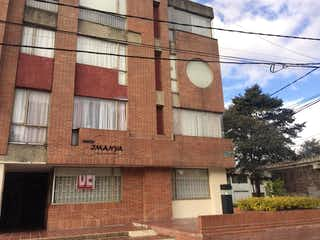 Apartamento En Venta En Bogota Iberia