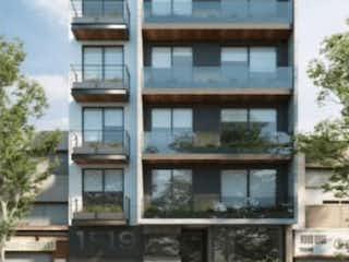 Departamento PentHouse en venta con Roof Garden Privado