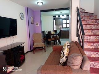 Venta Casa Conjunto Residencial Trébol del Gualí - Mosquera