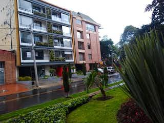 Apartamento En Venta En Bogota San Patricio-Usaquén