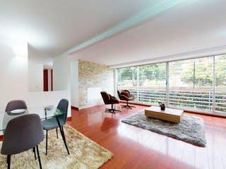 Apartamento en venta en San Antonio Norte de 3 hab. con Bbq...