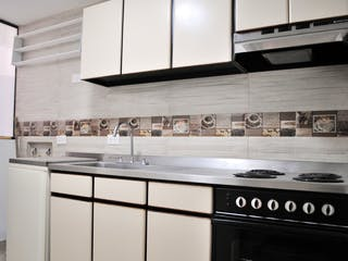 Venta Apartamento Chapinero Central - 3784046
