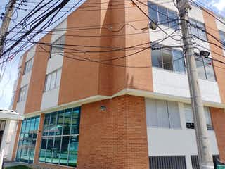 Apartaestudio En Venta En Bogota Niza