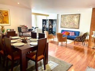 Hermoso En Santa Barbara, Apartamento en venta en Santa Bárbara Central de 3 habitaciones