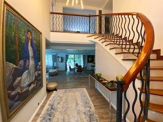 Casa en venta en El Tesoro, 660m² con Jardín...